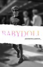 babydoll † lashton  by aestheticlashton_