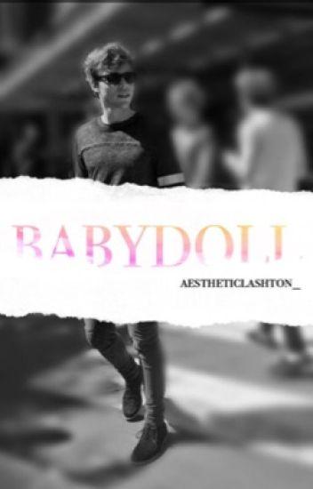 babydoll † lashton