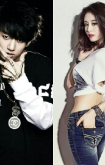[JUNGKOOK JIYEON] DAY BY DAY
