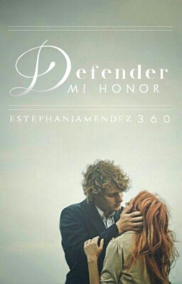 Defender Mi Honor (D.M.H. 1)