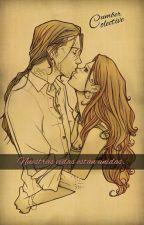 Nuestras vidas están unidas. -Bill Weasley.- by Cumber_Colective