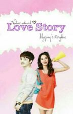 Love Story by hye_jung_storyline