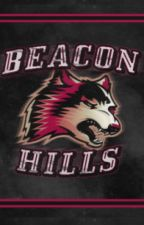 ♥Beacon Hills♥ by AaStoriesAa