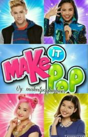 Make It Pop Season 3 by makeitpopfanlover