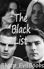 A Lista Negra (SwanQueen) by http_EvilBoobs