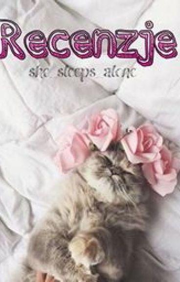 Recenzje by she_sleeps_alone