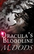 Dracula's Bloodline by MKDods