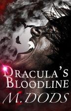 Dracula's Bloodline by MKDods