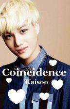 Coincidence II Kaisoo by funny_stan
