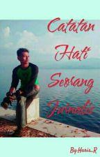 Catatan Hati Seorang Jurnalis by Haris_R