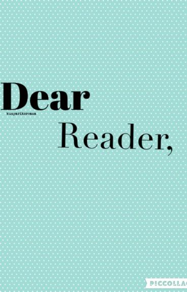 """dear reader Let us just start with the fact that the """"dear reader"""" trope was not used in  wuthering heights, it was used in jane eyre, who as everyone knows."""