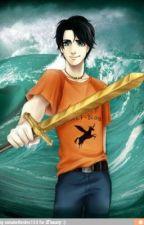 The New Olympians (A Percy Jackson Fan Fiction) by skipy333