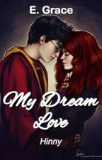 My Dream Love - Hinny by mrsbrodie-sangster