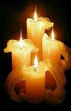 Pendar Sang Lilin by Astleytrinity