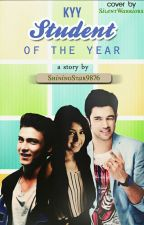 Ky2 - Student Of The Year ( Completed ) by shiningstar9876