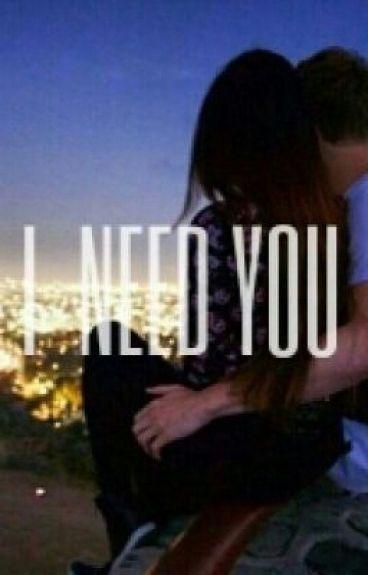I NEED YOU||CameronDallas||