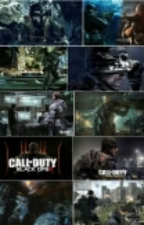 Call Of Duty by perfect64
