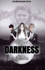 When darkness falls [exo & got7] by KarolineDybhavnBrres