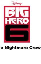 The Nightmare Crown by shrekyardigans