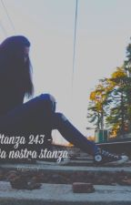 243 - la nostra stanza ||camren|| by lolly_dance19