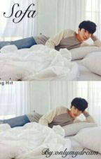 Sofa. Jungkook [ One Shot] by onlymydream