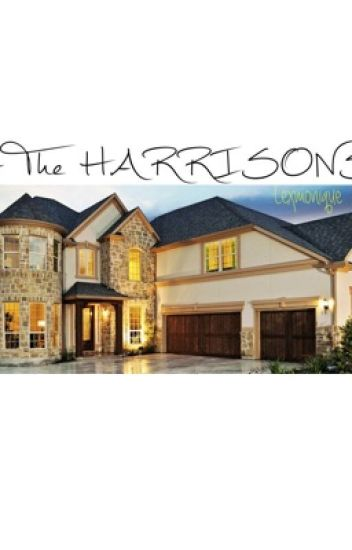 Meet The Harrisons