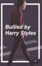 Bullied by H.S. (Italian Translation) by LottieBoom