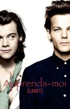 Apprends-moi [Larry] by CamilleExposito