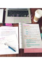 College Life by Alice_Adalie
