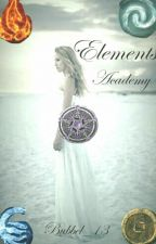 Elements Academy by LittleBadgirl1407