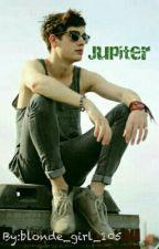 Júpiter by blondegirl105