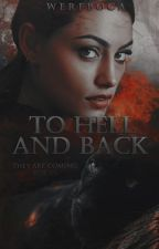 To Hell And Back | Teen Wolf 5 A&B [In Pausa] by wereboca