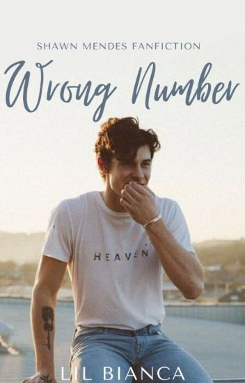 Wrong Number | Shawn Mendes
