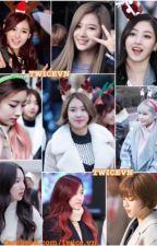 Tổng hợp những mẫu chuyện nhỏ về Twice by Leo-nim