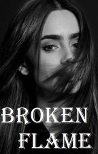 Broken Flame ➵ Stilinski {Book 4} by izzytay