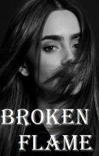 Broken Flame ➵ Stilinski {Book 4} by izzytay