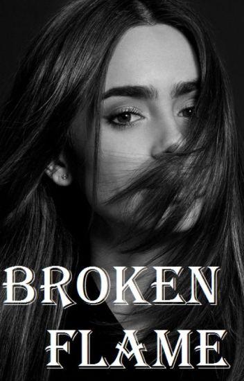 Broken Flame ➵ Stilinski {Book 4}
