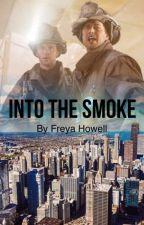 Into The Smoke by StarsAndStripes1611