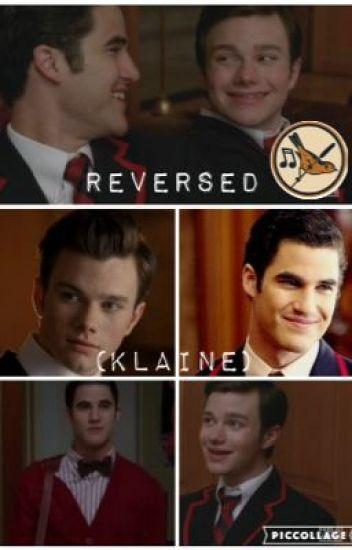 Reversed (Klaine)