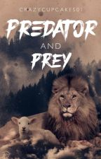 Predator & Prey by CrazyCupcakes01
