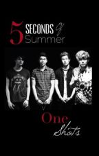 5SOS One Shots ~ Closed by HumansAndMonsters