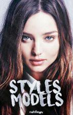 Styles Models | [HS] PT by katila69