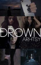 drown ↠ camren by arhtsy