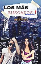 LOS MAS BUSCADOS by AdrianaBautista_