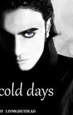 cold days (boyxboy) by livingbutdead