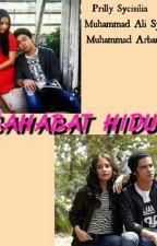 Sahabat Hidup by widaaa26
