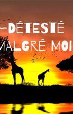 Détesté Malgré Moi by Khadim753