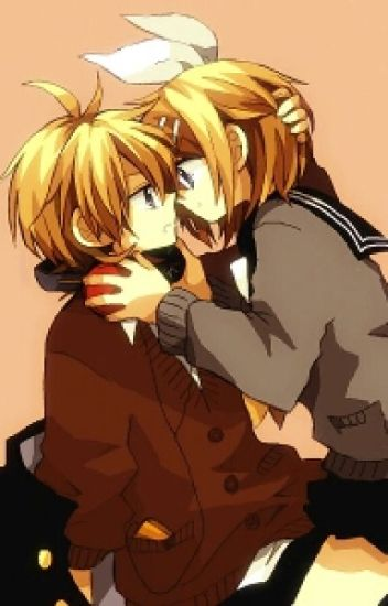 [RinLen] Len, là Rin nè !