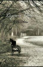 Rüzgarin Gölgesi ~ Der Schatten des Windes by MissDhawan