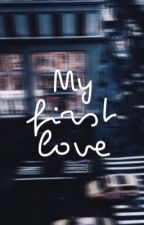 My First Love |TaeKook by priincess_taeguk